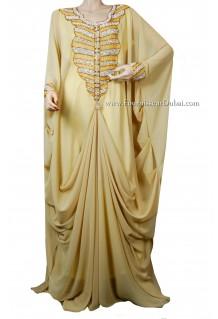 Robe de Dubai ''Luxe''