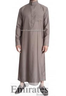 Qamis emirati Luxe